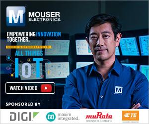 Mouser Electronics