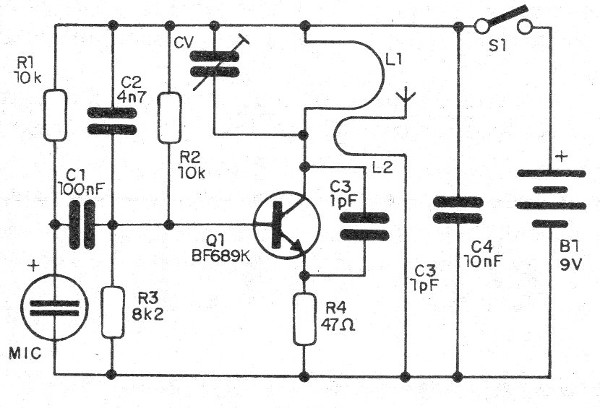 UHF Transmitter (TEL062E) on wifi transmitter schematic, vlf transmitter schematic, rf transmitter schematic, cellular transmitter schematic, am transmitter schematic, bluetooth transmitter schematic, television transmitter schematic, hf transmitter schematic, shortwave transmitter schematic, 900 mhz transmitter schematic, elf transmitter schematic, tv transmitter schematic, cw transmitter schematic, radio transmitter schematic, fm transmitter schematic,