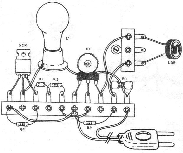 street magic wiring diagram