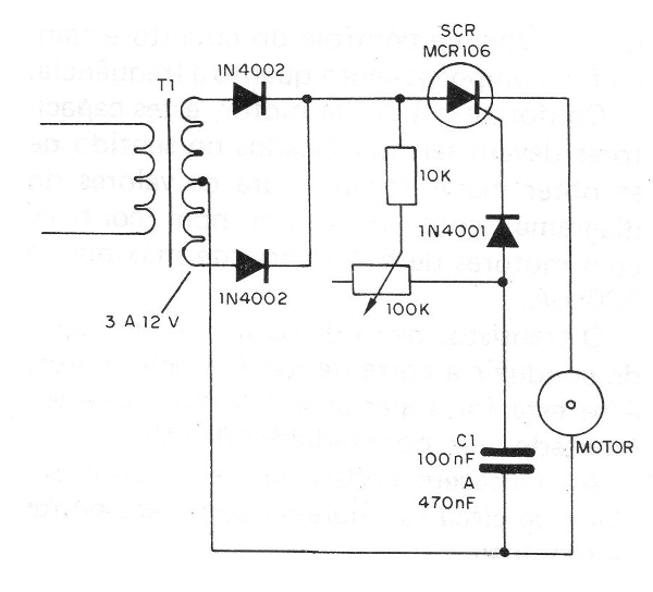 Figure 11 - Control with SCR