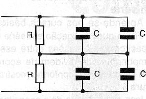 Figure 10 -The association of several <b>Capacitors</b>.
