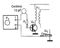 Figure 3 - Use as a signal injector